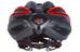 Giro Synthe Helmet Bright Red/Matte Black